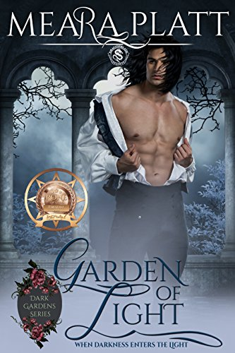 Garden of Light (Dark Gardens Series Book 2)