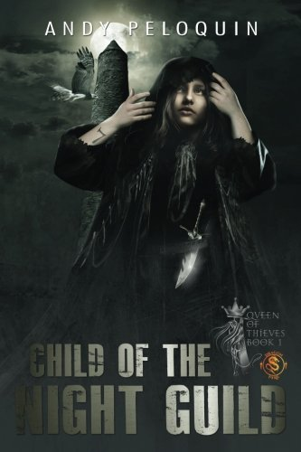 Child of the Night Guild – paperback