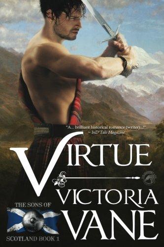 Virtue – paperback