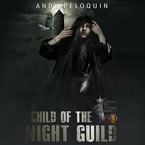Child of the Night Guild – Audiobook