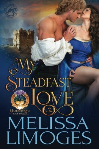 My Steadfast Love – paperback