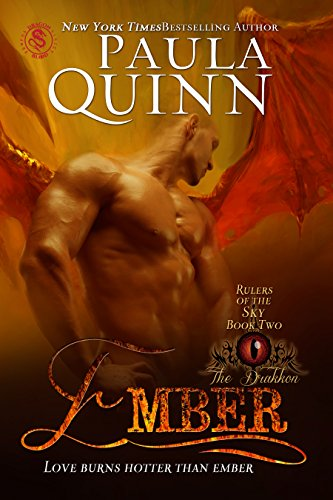 Ember (Rulers of the Sky Book 2)