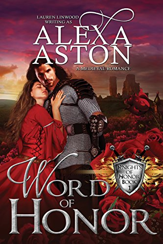 Word of Honor (Knights of Honor Series Book 1)