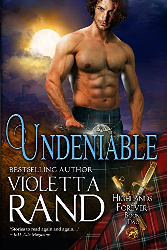 Undeniable (Highlands Forever Book 2)