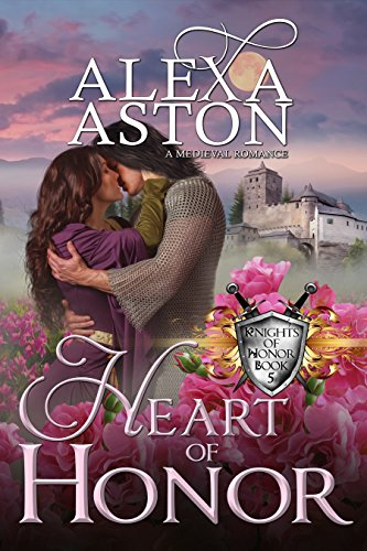 Heart of Honor (Knights of Honor Book 5)