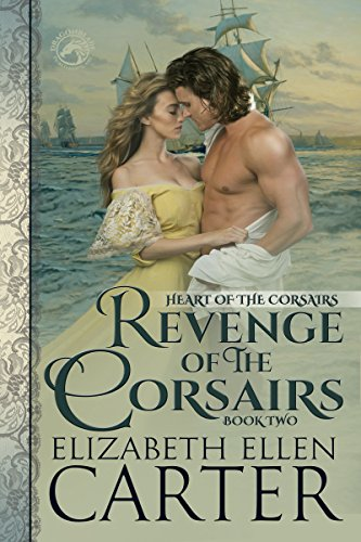 Revenge of the Corsairs (Heart of the Corsairs Book 2)