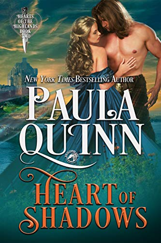 Heart of Shadows (Hearts of the Highlands Book 2)