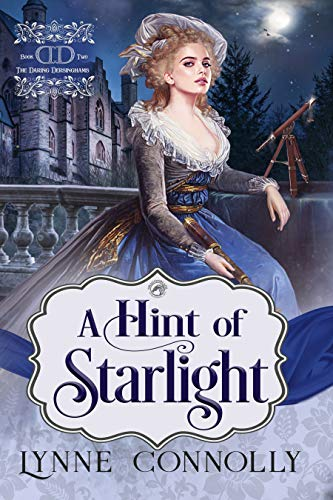 A Hint of Starlight (The Daring Dersinghams Book 2)