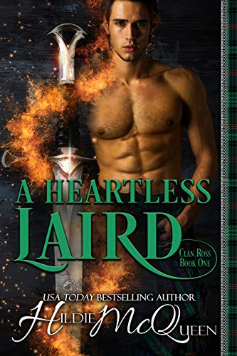 A Heartless Laird ______ (Clan Ross Book 1)