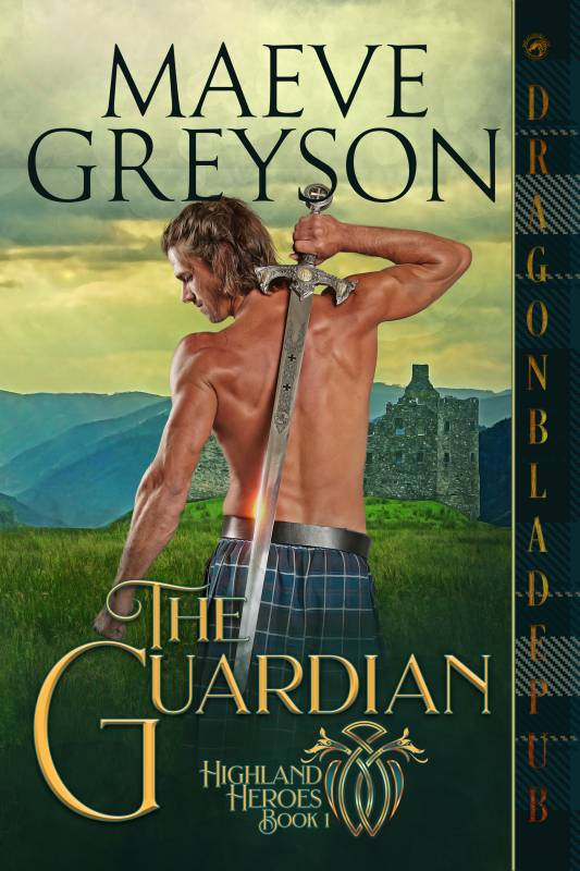The Guardian _____(Highland Heroes Book 1)