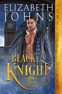 Black Knight ____________________ (Gentlemen of Knights Book 2)