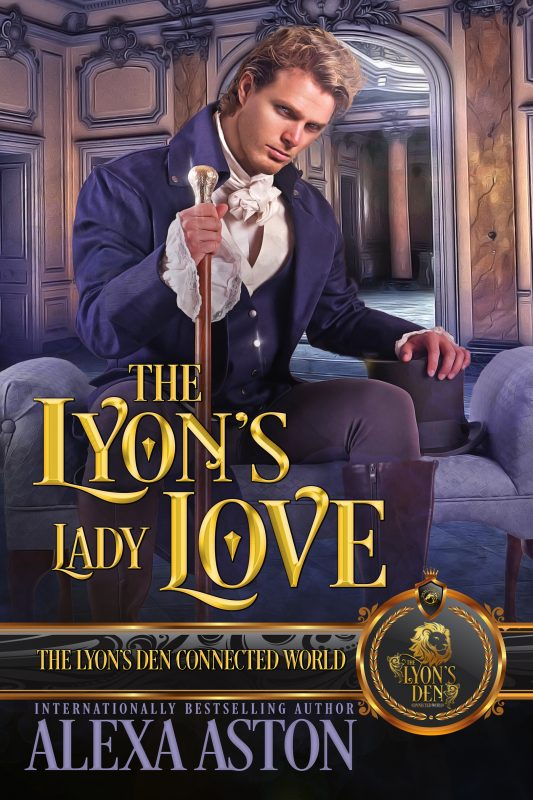 The Lyon's Lady Love: The Lyon's Den