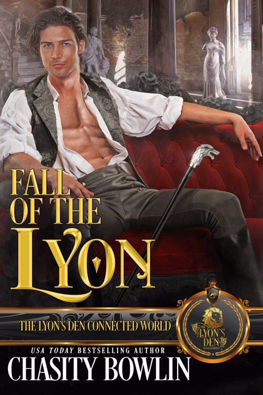 Fall of the Lyon