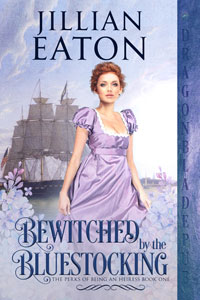 Bewitched by the Bluestocking (The Perks of Being an Heiress Book 1)