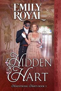 Hidden Hart (Headstrong Harts Book 3)