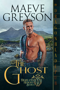 The Ghost (Highland Heroes Book 6)